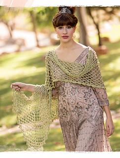 interweave pic of shawl