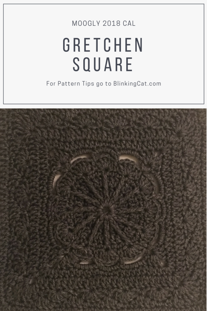 Moogly 2018 CAL Gretchen Square